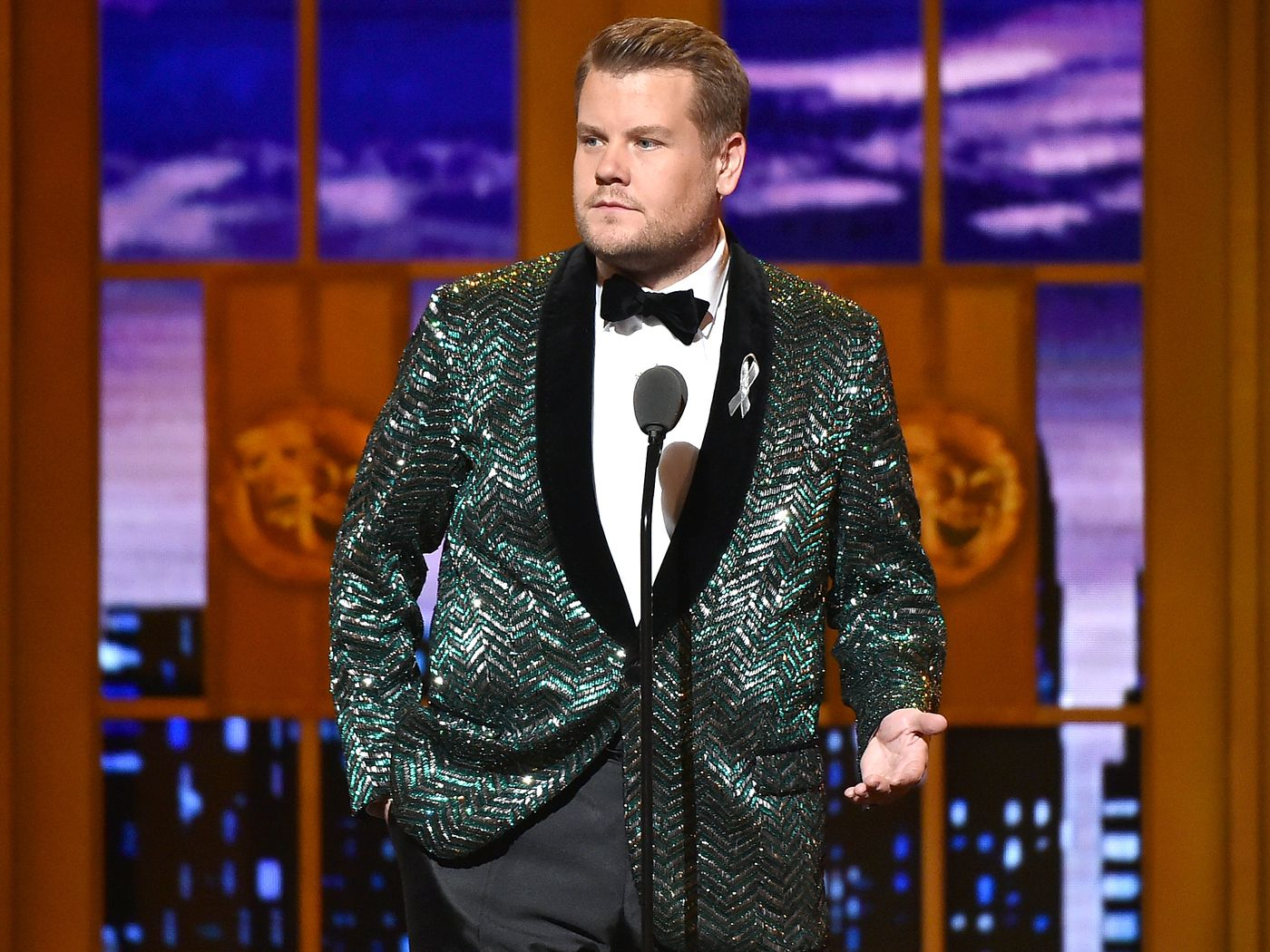 Full transcript: 'The Late Late Show' host James Corden on Recode