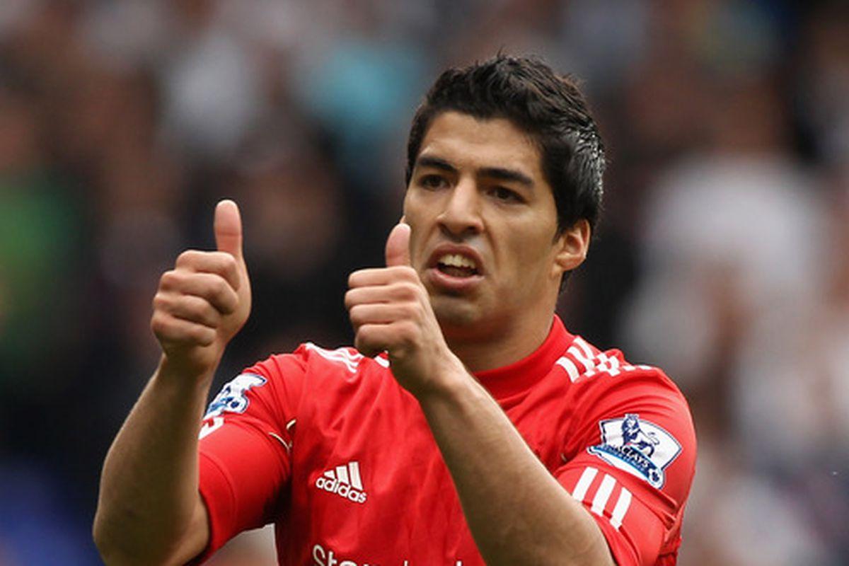 strike talks ended brings thumbs up from Luis.