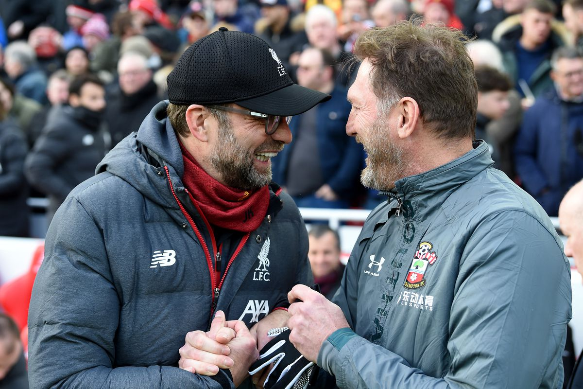 Southampton FC, Liverpool FC, Preview, Saints, Reds, St Mary's, Premier League, how to watch, team news, injury update, score, kick off time, stream link