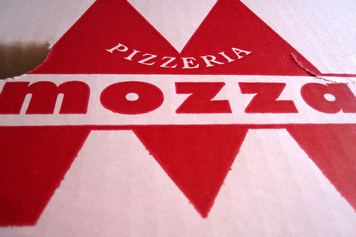 Pizzeria Mozza, Hollywood.