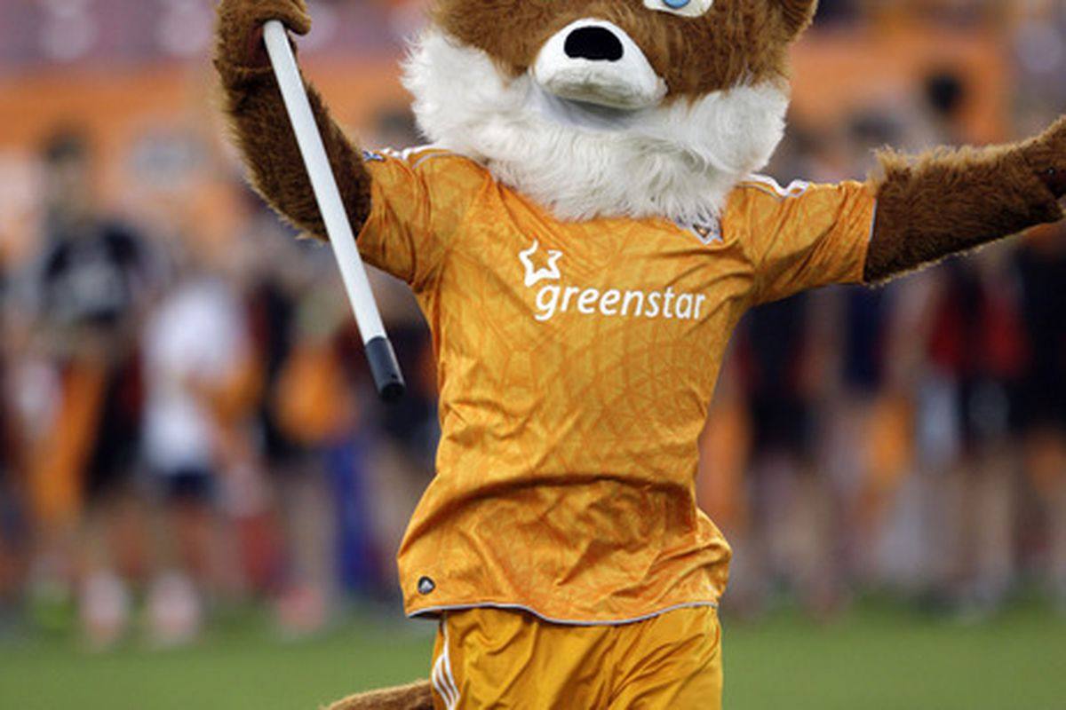 Definitely the player Timbers fans should look out for. I hear he's a beast in the backline.