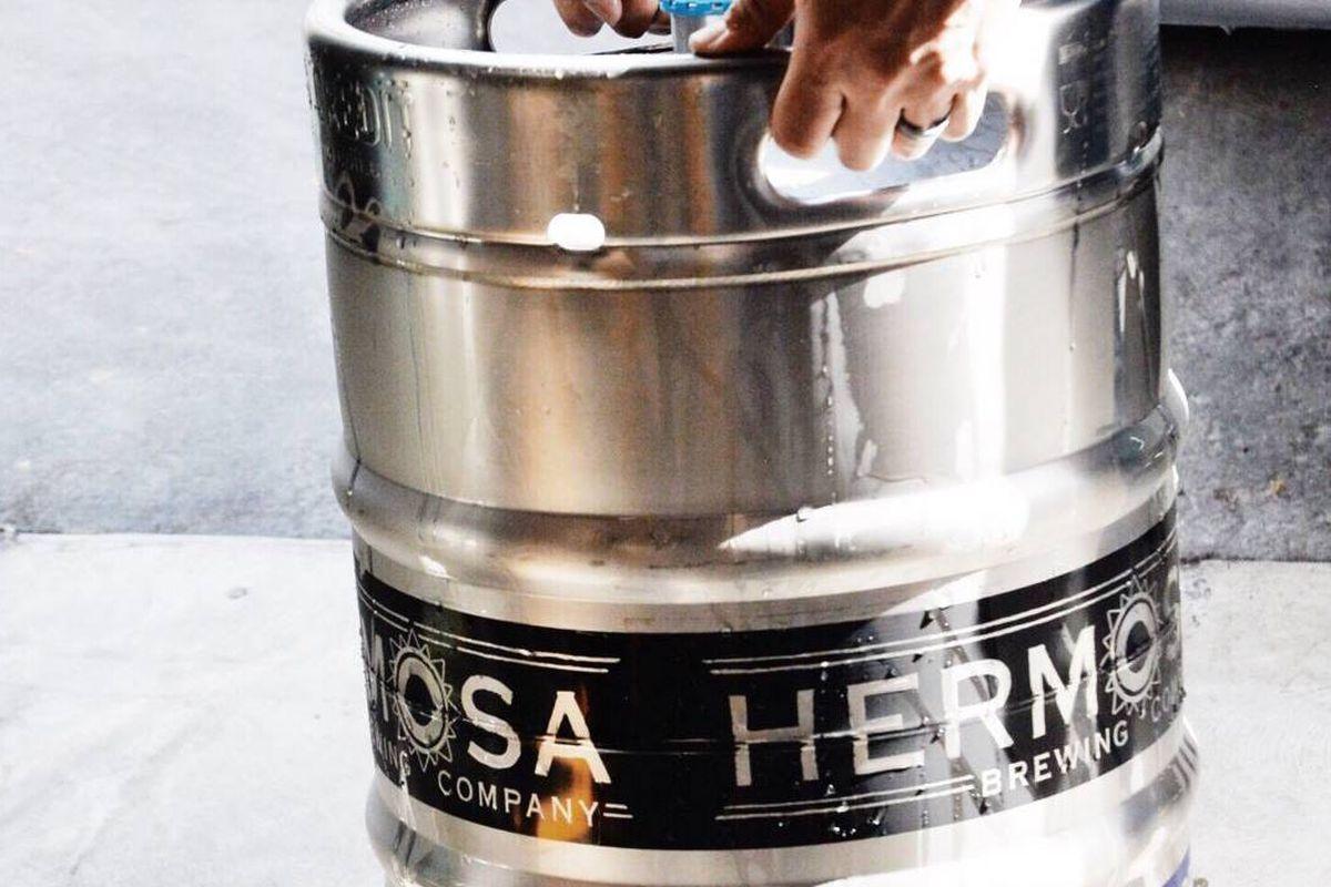Hermosa Brewing