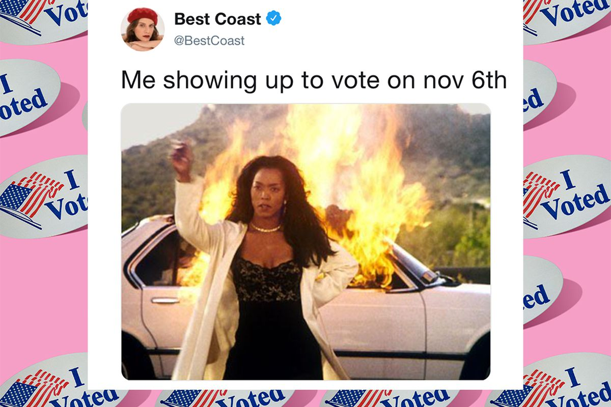 The 17 Funniest Memes About Voter Registration Funny Or Die Stop posting black death and plague memes! the 17 funniest memes about voter