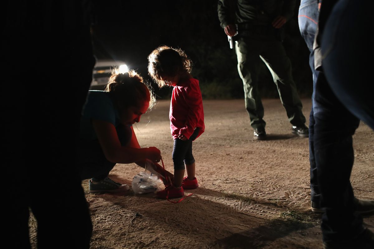 Family separation at the border: the past 72 hours in outrage