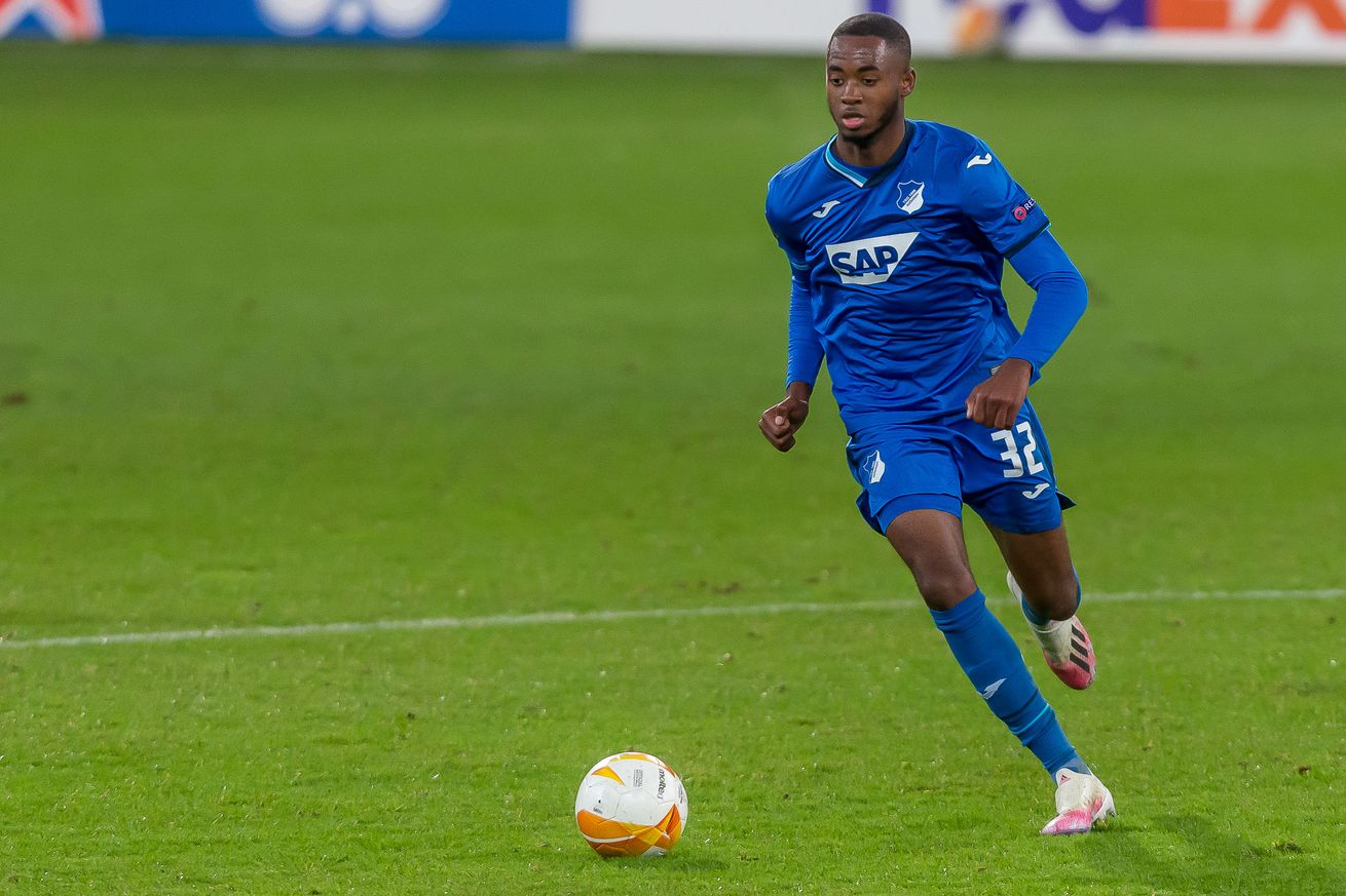 AC Milan Are Interested In Young Hoffenheim Defender On A Free Transfer