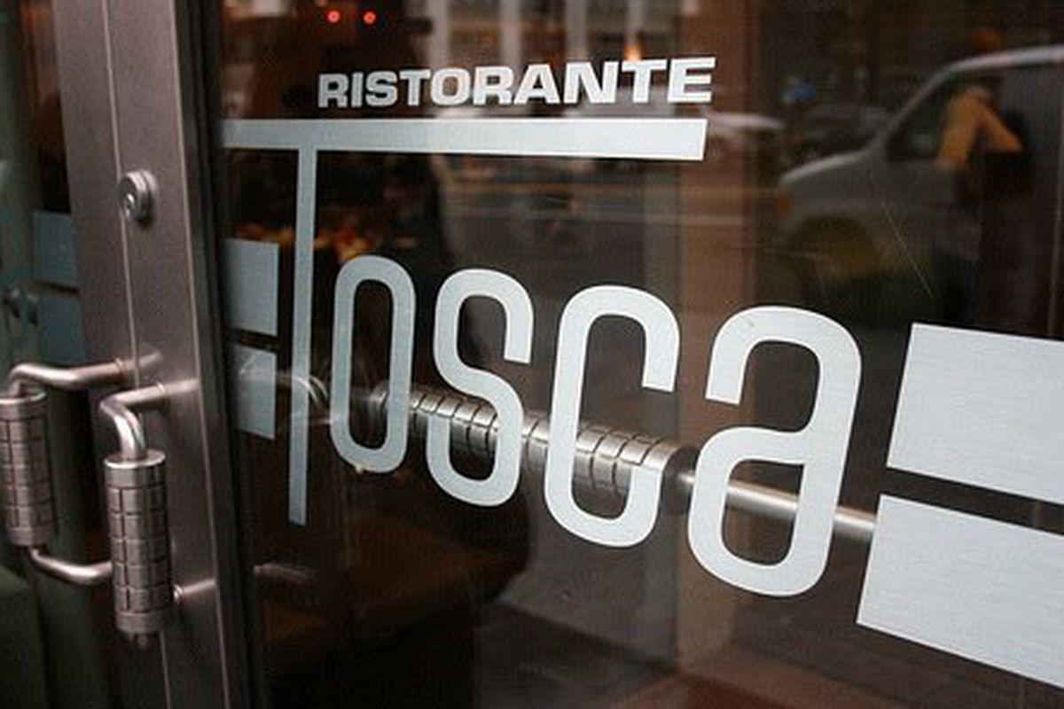 Ristorante Tosca