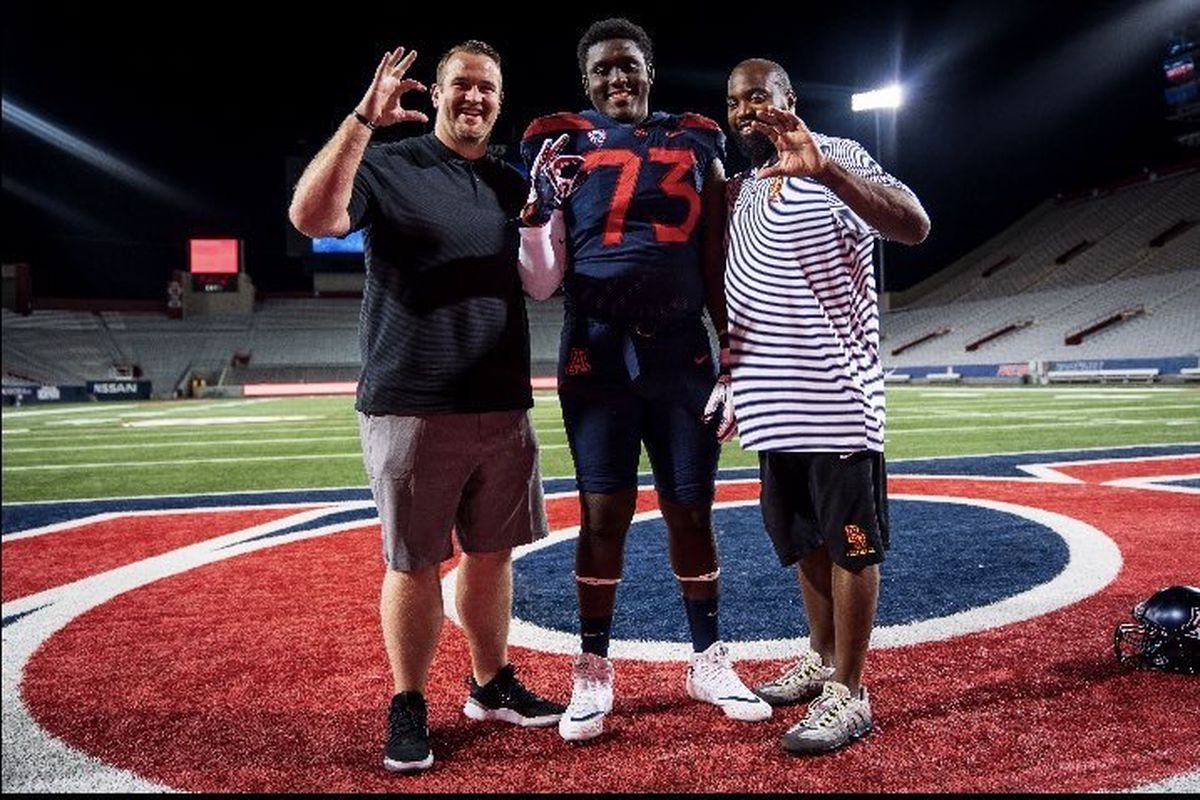 arizona-wildcats-woody-jean-recruiting-football-2020-early-signing-period-profile