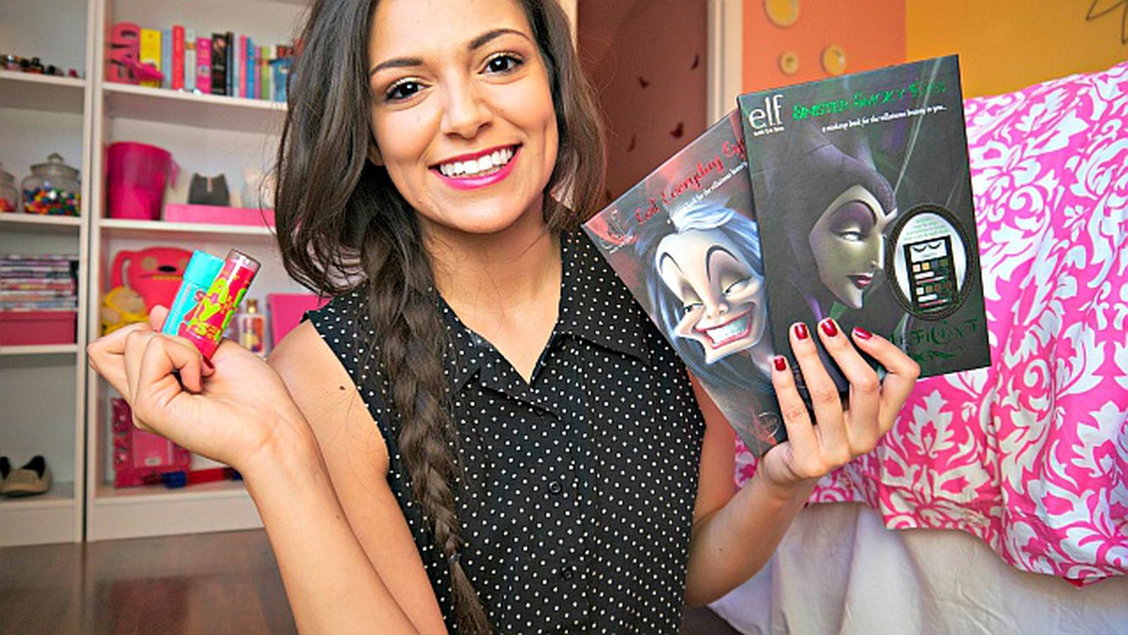 Meet Bethany Mota, The Teen Who Turned YouTube Shopping