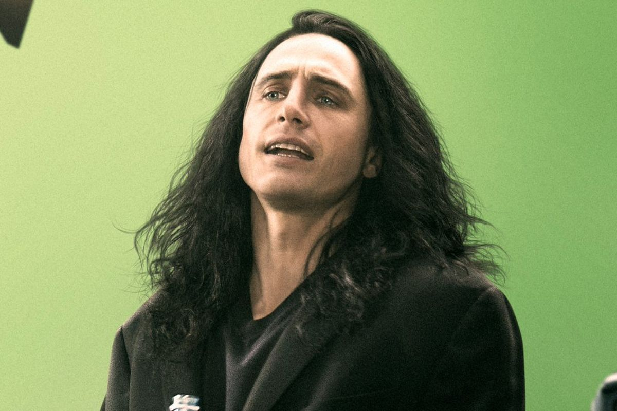 James Franco Keeps Getting Mistaken For Loki In Trailer