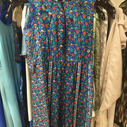 Marc Jacobs fall 2015 dress, $75