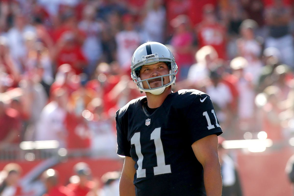 Report  Raiders have asked Sebastian Janikowski to rework his deal ... b2353c7d5
