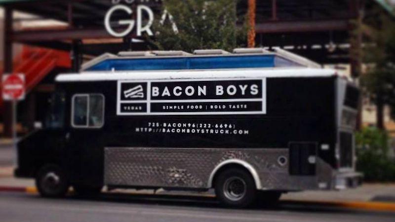 Bacon Boys