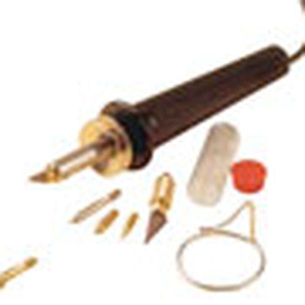 electric stencil cutter
