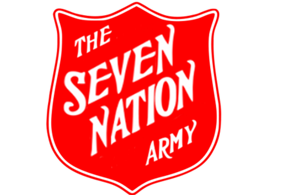 Smitty's Hurricane Thursday: The Seven Nation Army Debate - The Smoking Musket
