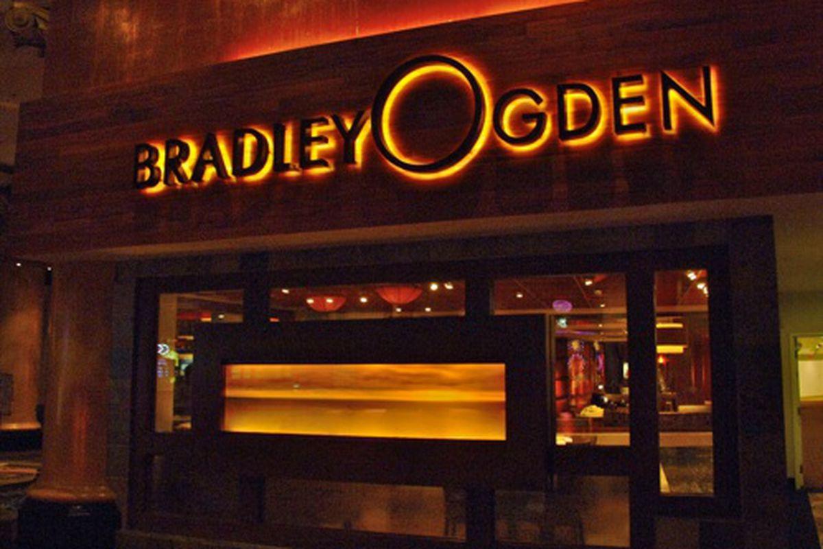 Bradley Ogden