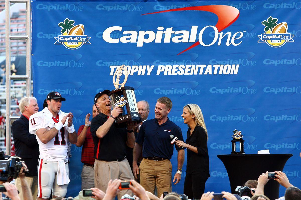 Congratulations, Coach!
