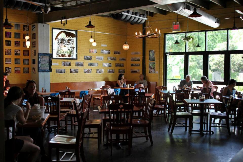 Bouldin Creek Café Official