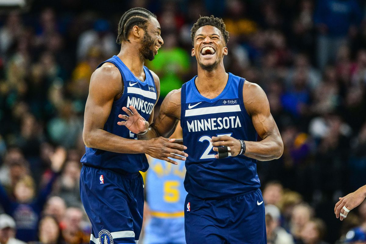 Jimmy Butler doesn t care about stats and he s proving it in Minnesota da2564c14