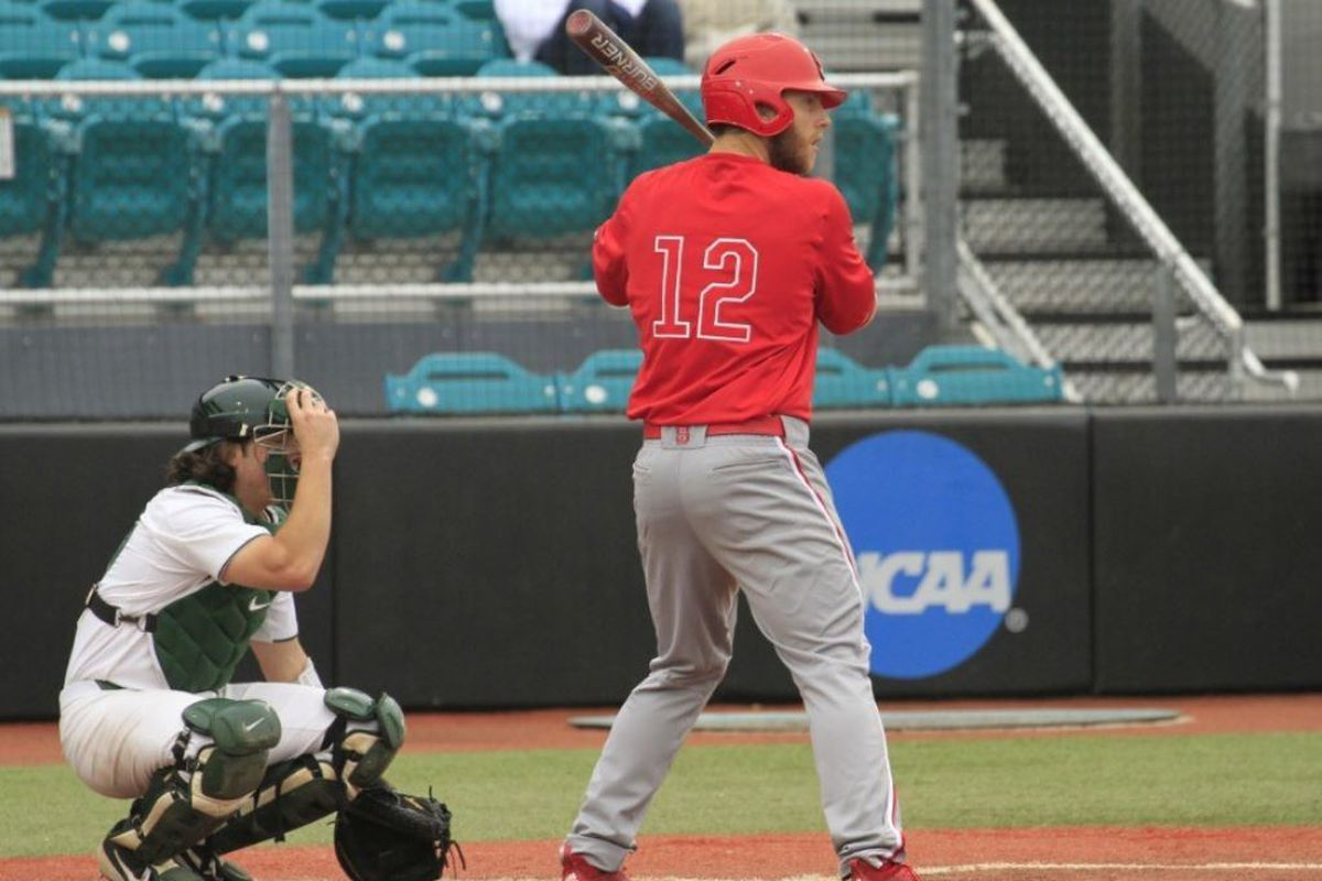 quality design 232a6 38727 NC State completes sweep of Minnesota with 9th inning rally. New ...