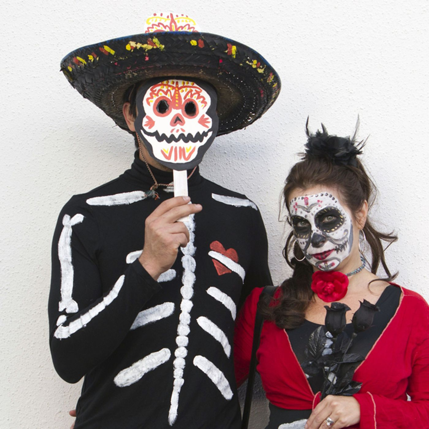 4ccfc7ff2e19 18 things you might not know about Mexico's Day of the Dead ...