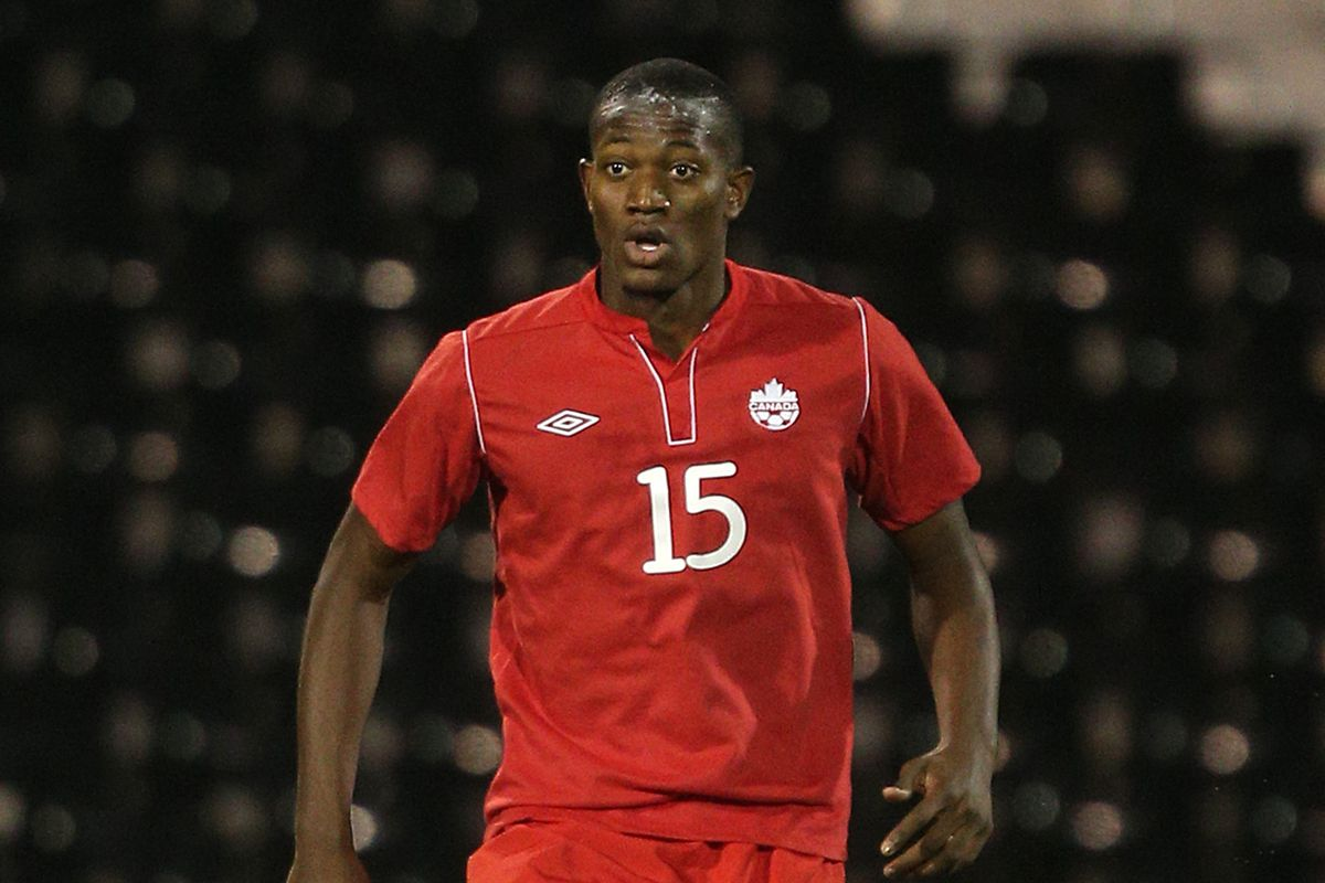 Doneil Henry is one of the top home grown players in MLS