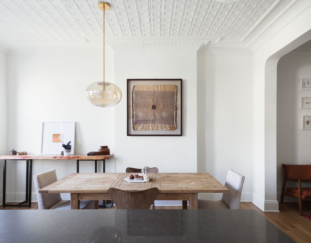Part 8: Inside our newly renovated Ridgewood townhouse - Curbed NY