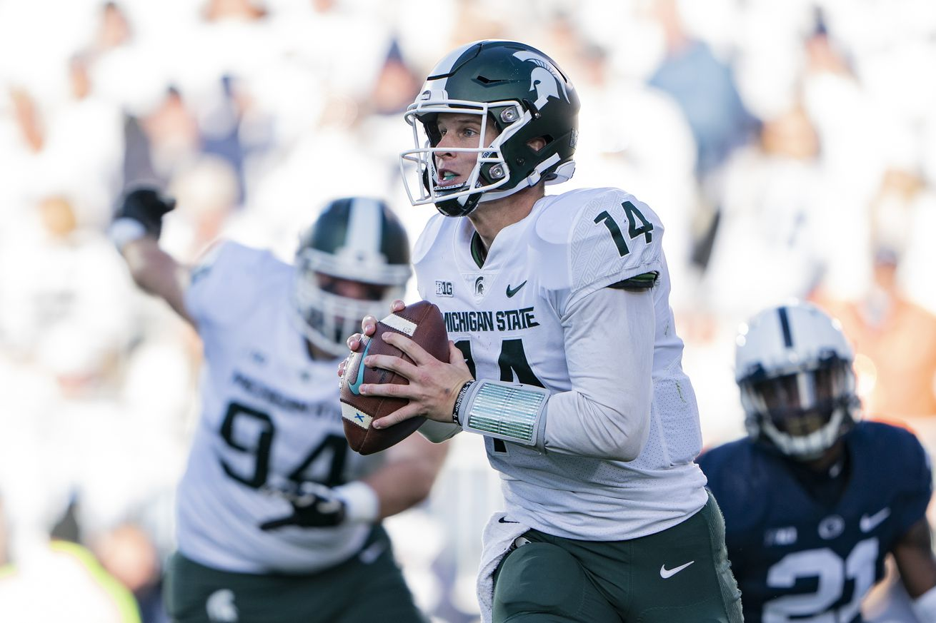 3-2-1 Preview: 3 things we want to see, 2 key stats, 1 best bet for MSU football vs. Tulsa