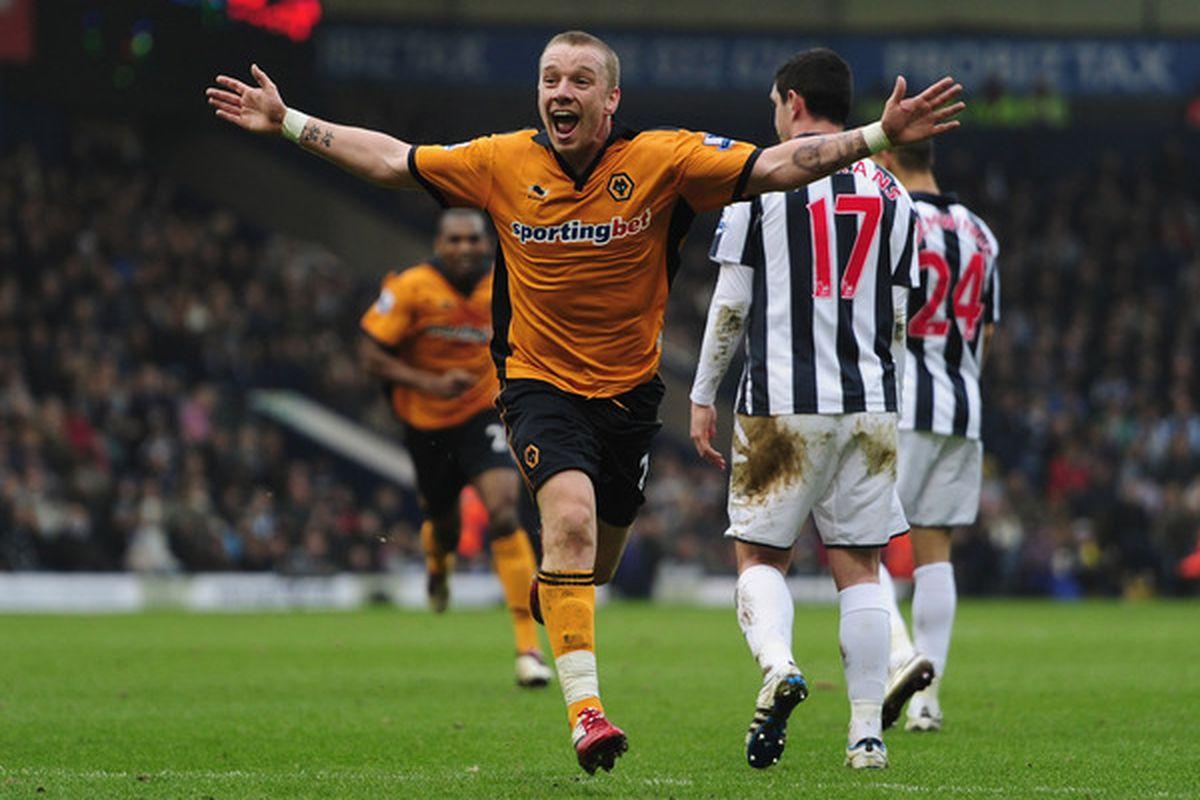 Jamie O'Hara: Wolves's danger man?