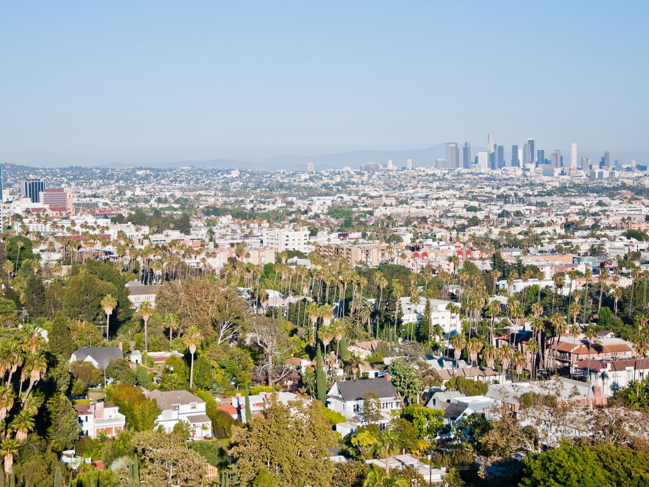 Renters earning less than half of LA County's median income spend 71 percent of their earnings on rent.