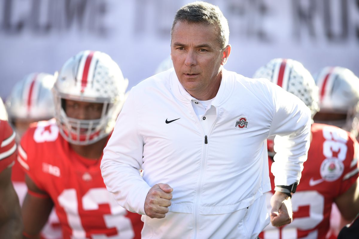 Urban Meyer explains evolution of spread, RPO offenses on FOX
