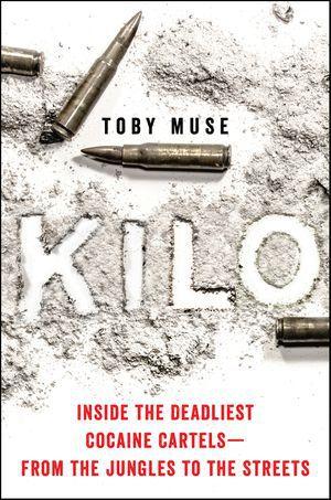 "Toby Muse's ""Kilo."""