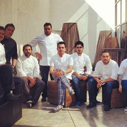 """<a href=""""http://eater.com/archives/2012/06/21/kostow-adria-mirarchi-more-confirmed-for-inaugural-mesamerica-festival.php"""">Kostow, Adrià, Mirarchi, More Confirmed For Inaugural Mesamerica Festival</a>"""