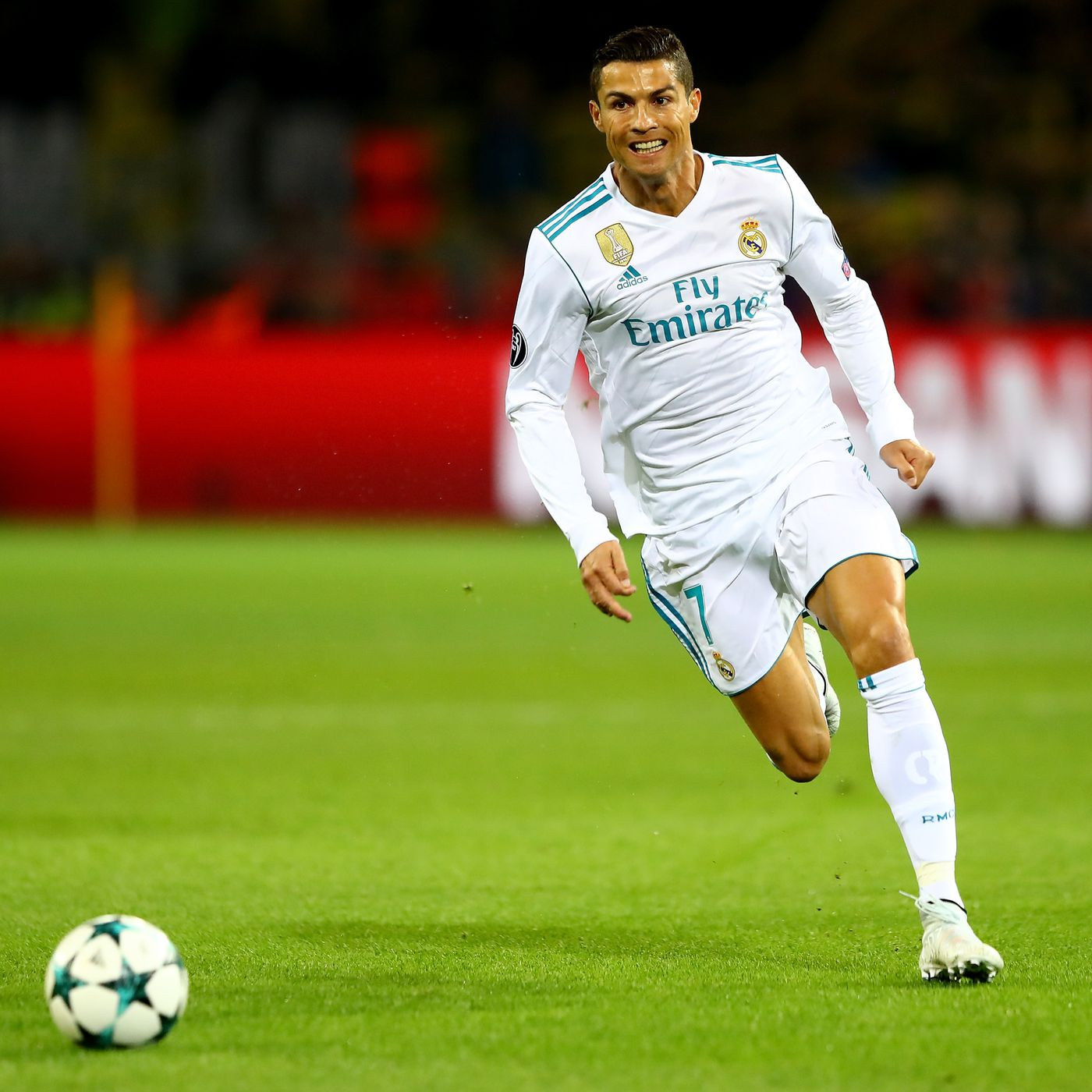 Real Madrid Vs Espanyol Live Stream Time Tv Channel And How To Watch Online Sbnation Com