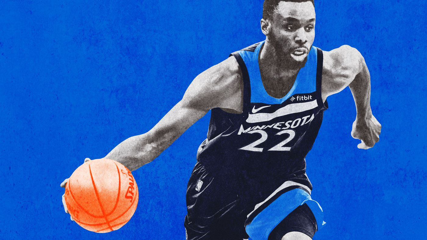 Is Andrew Wiggins Going to Burn Us Again?