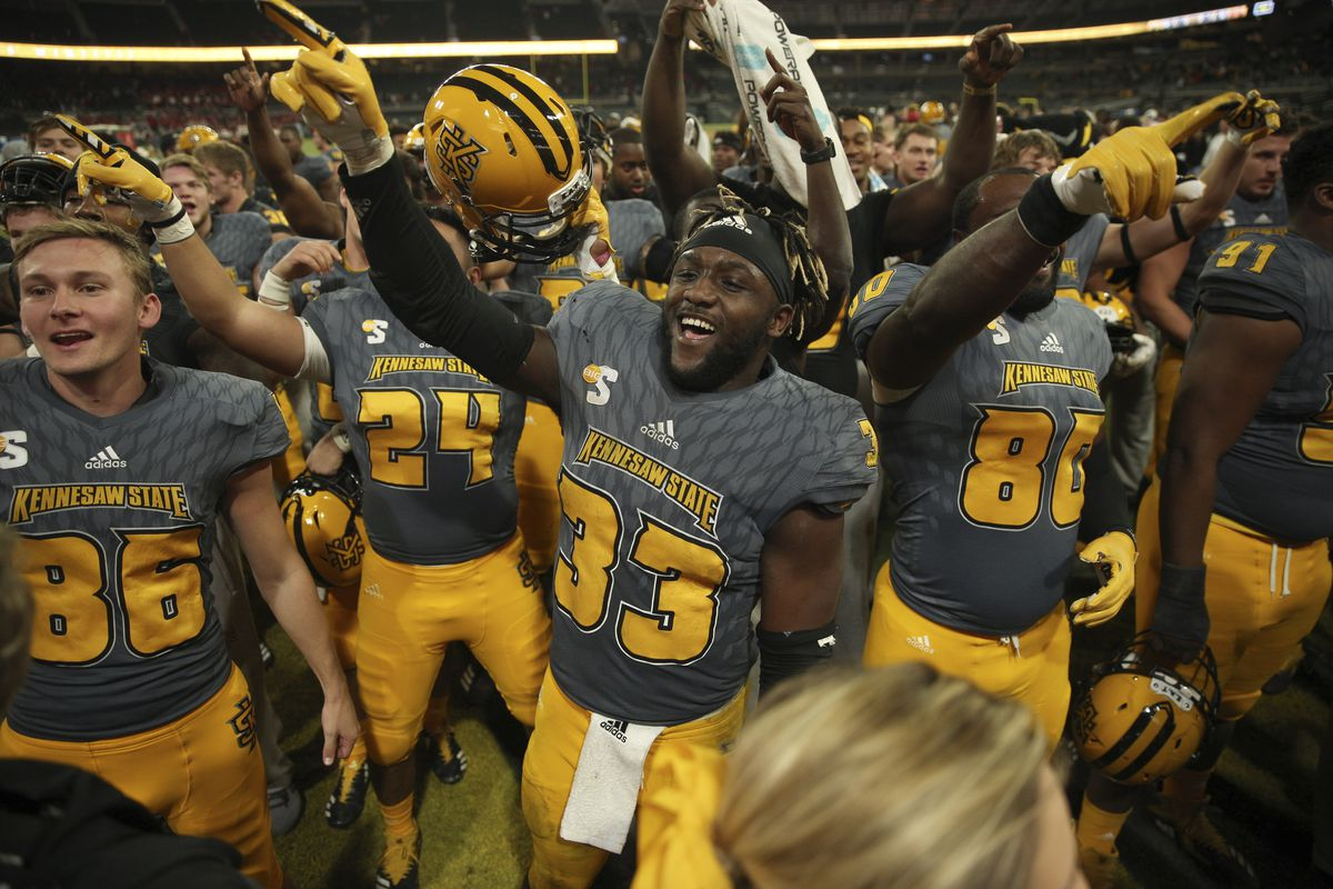 Kennesaw State University vs Jacksonville State University