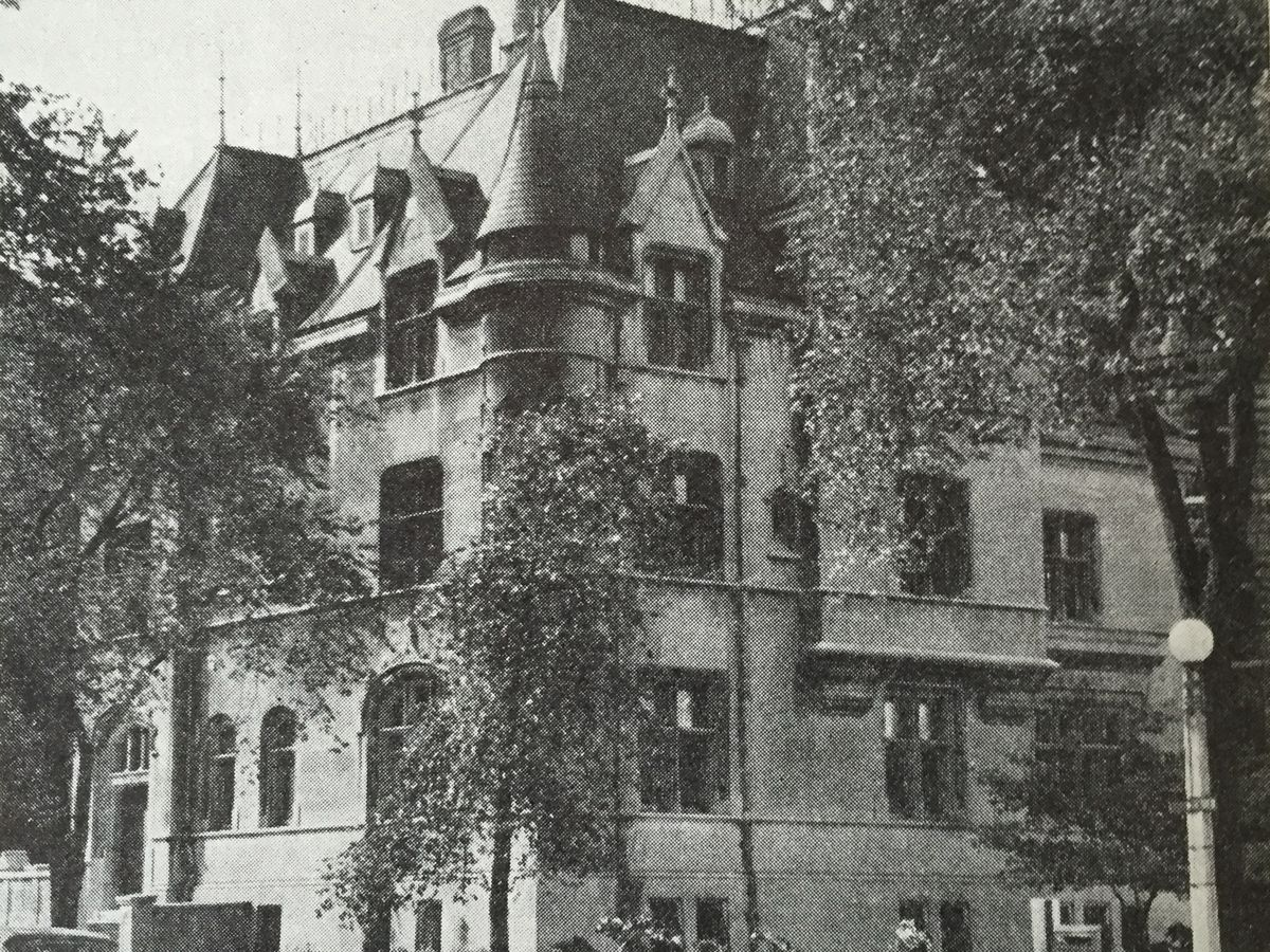 Mapping The Lost Mansions Of Chicago S Gilded Age