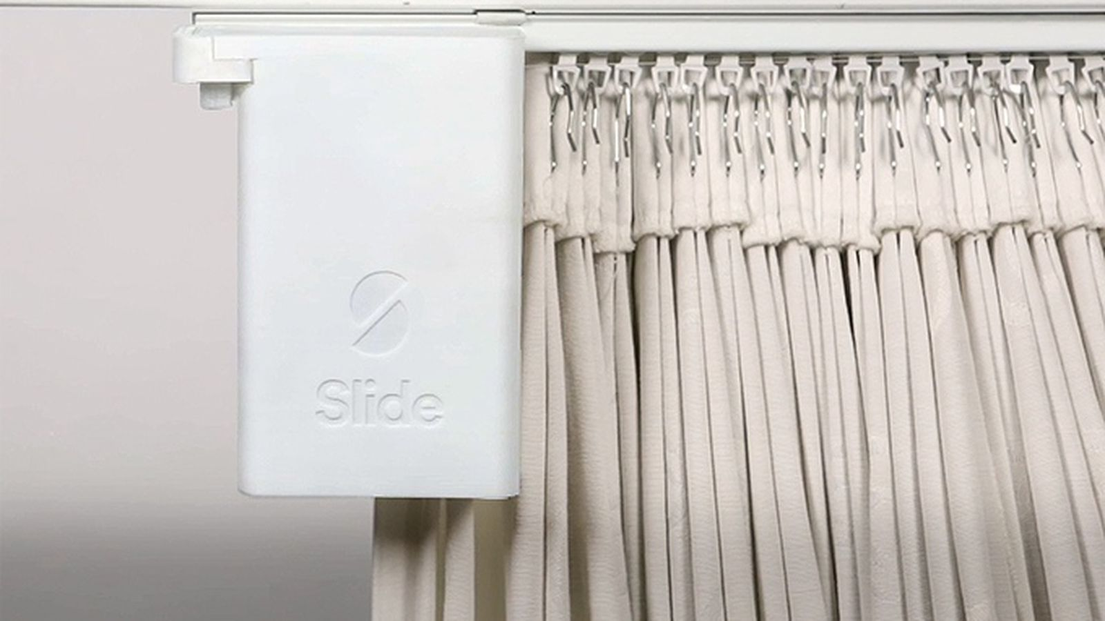 Turn Your Stone Age Curtains Into Voice Controlled Super