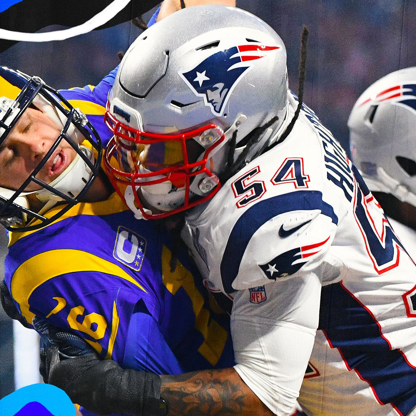 watch 0842a cb206 How Dont'a Hightower played the Patriots' real Super Bowl ...