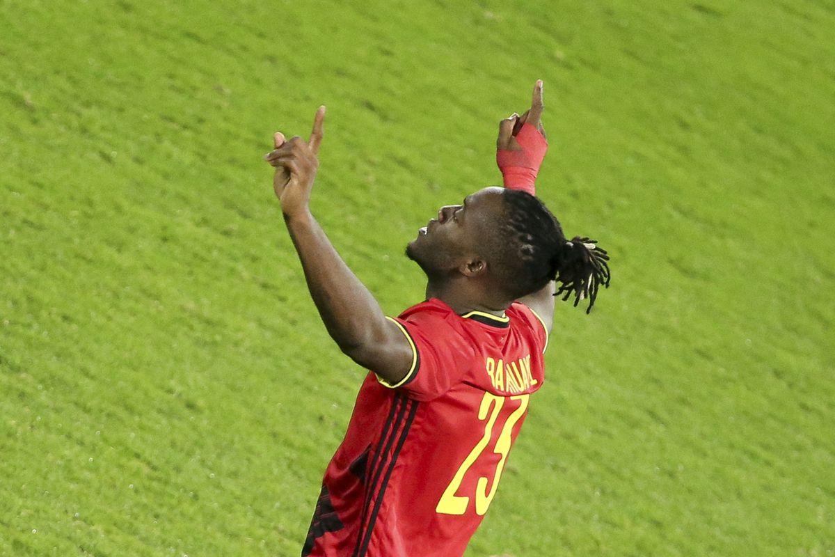 Belgium v Switzerland - International Friendly