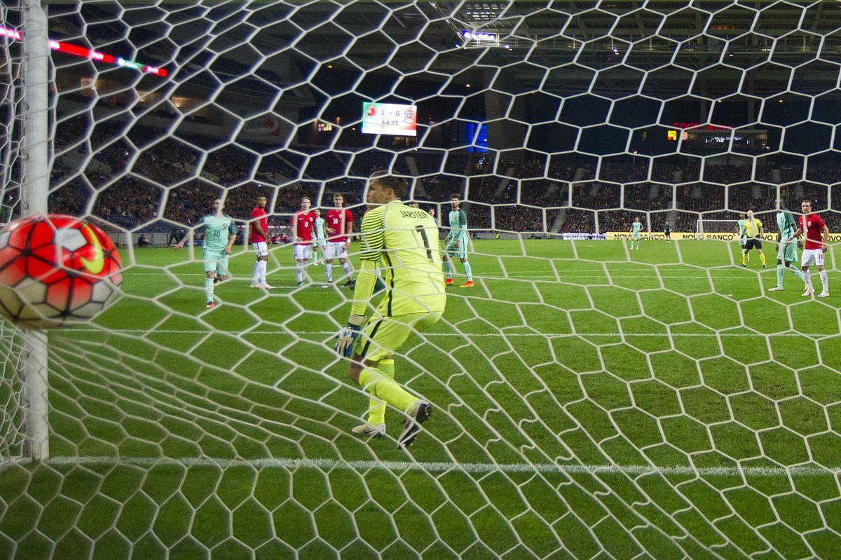Portugal v Norway - International Friendly