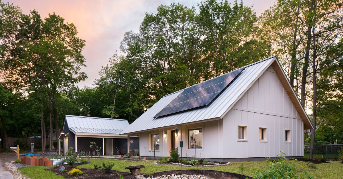 Prefab Homes You Can Buy Right Now Curbed Impressive Design Modular Home Online Minimalist