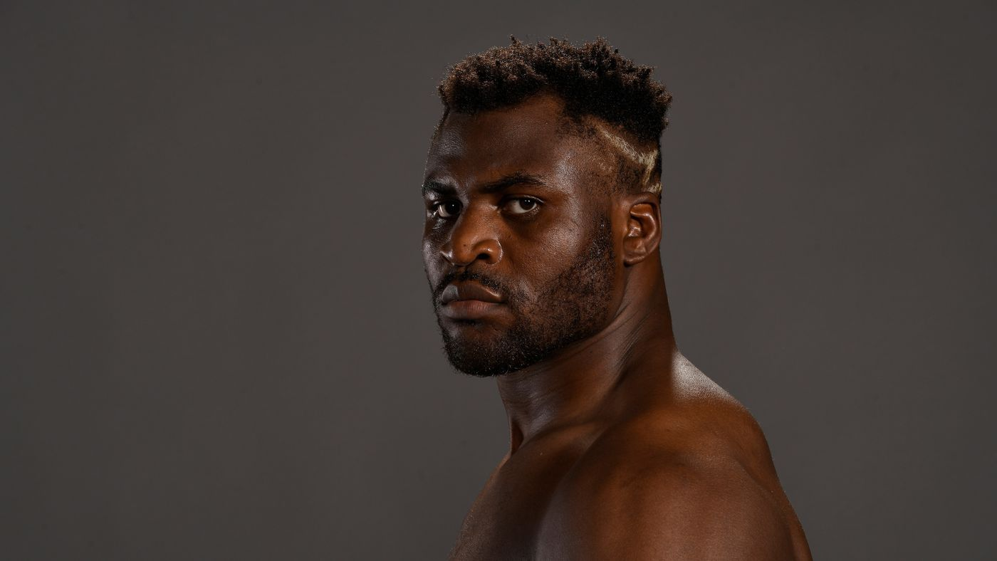 'Frustrated' Francis Ngannou will be very upset if Jon Jones skips the heavyweight title line