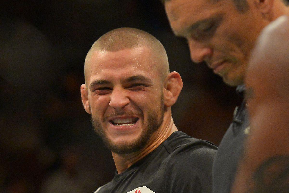 UFC 199: Rockhold v Bisping 2