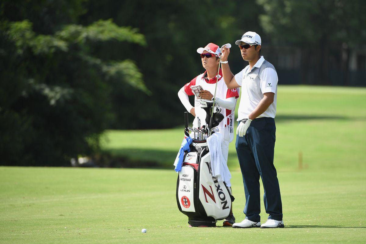 Stroud 1 stroke off lead at PGA Championship