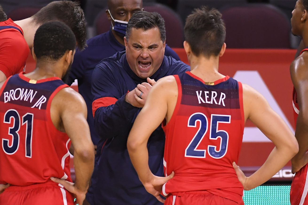 arizona-wildcats-sean-miller-washington-huskies-postgame-interview-reaction-tubelis-akinjo-defense