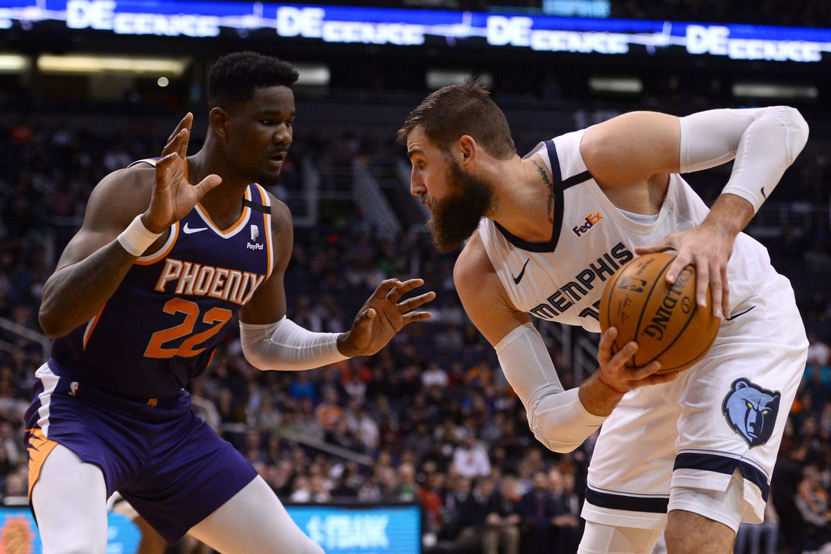 Quick Recap: Suns get obliterated from deep, lose 121-114