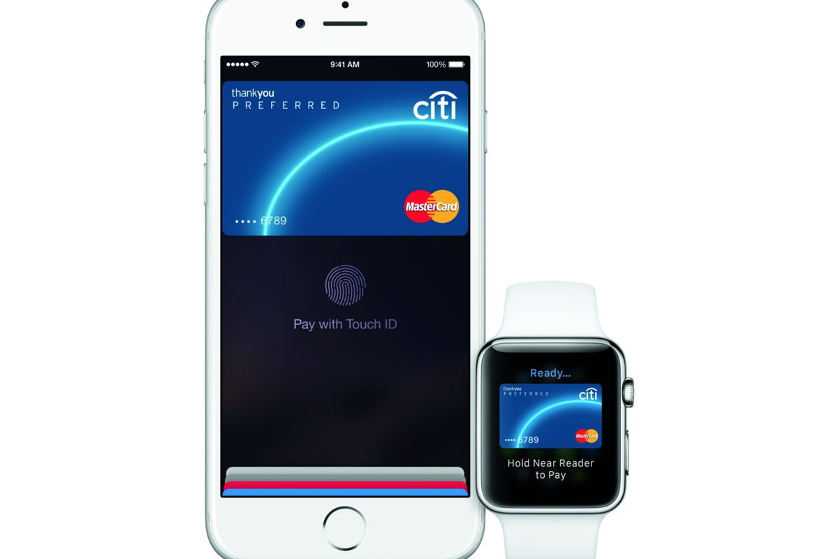 Apple pay wants to be your wallet so it added loyalty and store apple colourmoves