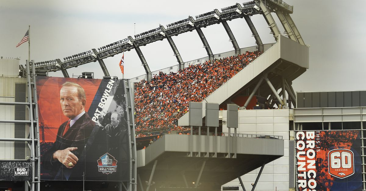 Denver stadium sponsor Empower Retirement disrespects Broncos Country, celebrates Chiefs