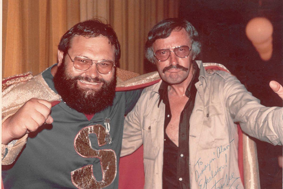 Image result for stan lee 70s