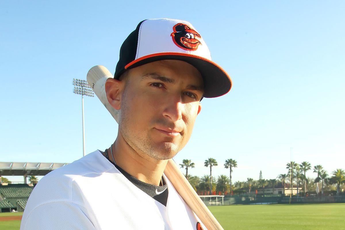 MLB: FEB 20 Baltimore Orioles Photo Day